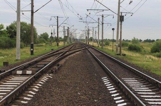 Электричку между Петербургом и Кудрово планируют запустить в 2021 году