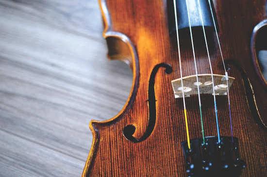 Ценные скрипки защитят радиочастотными метками