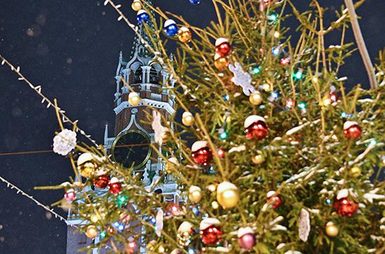 В Кремле оставили на усмотрение регионов объявление 31 декабря выходным