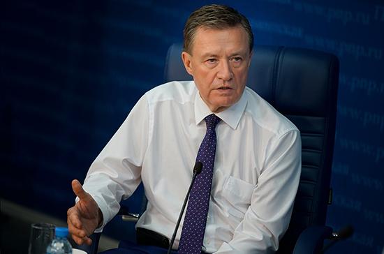 Рябухин отметил снижение зависимости бюджета от нефтяных котировок
