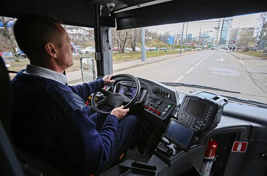 Совфед уточнил требования для допуска к международным автоперевозкам