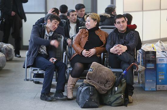 В Россию позовут меньше иностранных финансистов и манекенщиц