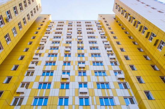 Ипотека помогла привлечь в экономику 865 млрд рублей, сообщил Хуснуллин