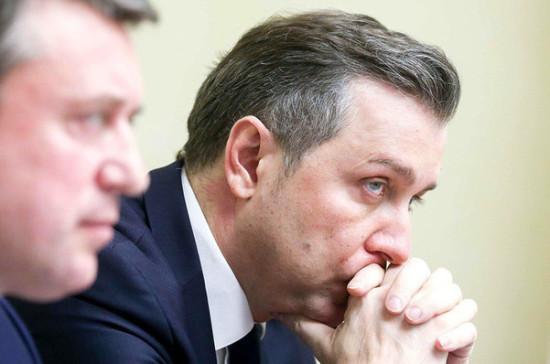 Для контроля за агрегаторами такси нужна единая инфосистема, считает Старовойтов