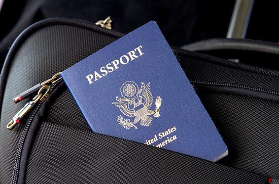 В «Единой России» призвали упростить оформление туристических виз для иностранцев