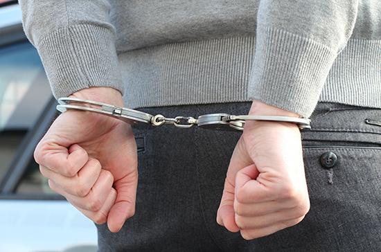 Суд в Москве арестовал ученого Губанова по делу о госизмене