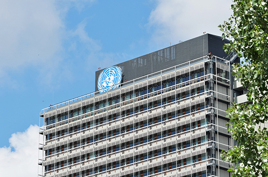 В ООН предрекли катастрофический 2021 год