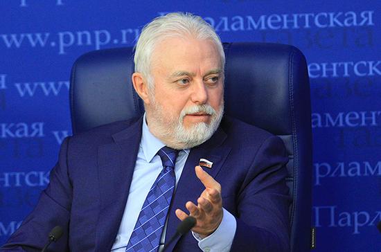 Дивинский одобрил предложение ужесточить наказание за кражу данных о клиентах банков