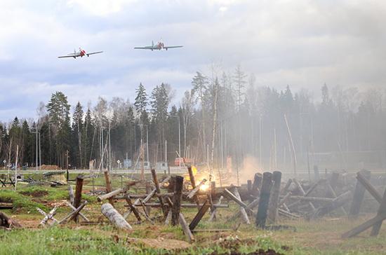 Битва под Москвой показала уязвимость немецкой армии
