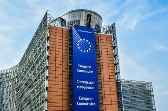 Еврокомиссия обвинила Россию и Китай в распространении дезинформации о пандемии