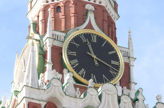 Волгоградская область снова перейдет на московское время