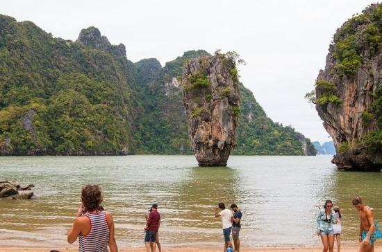 Таиланд откажется от массового туризма на время пандемии