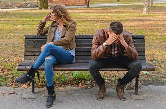 В Китае законодательно закрепили понятие «период охлаждения» при разводе