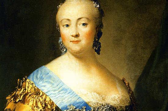 Взойти на престол Елизавете помогли гвардейцы Преображенского полка