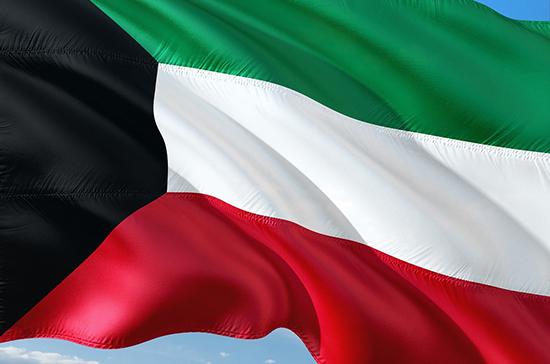 Эмир Кувейта принял отставку правительства страны