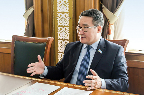 Парламентарии обсудили особые подходы в развитии Севера