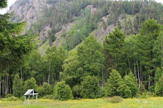 Минприроды разработало стратегию развития особо охраняемых природных территорий
