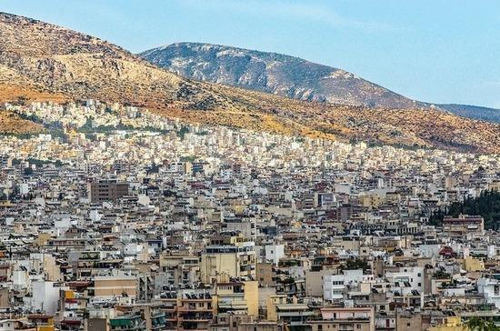 Греция из-за коронавируса продлевает карантин до 7 января
