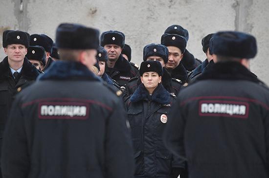 ЛДПР не поддержит законопроект о расширении полномочий полиции
