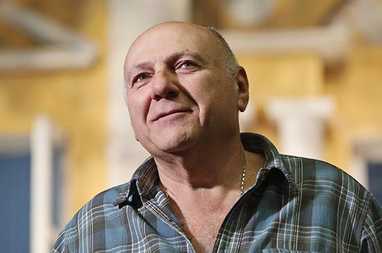 Новым худруком театра Армена Джигарханяна стал Сергей Газаров