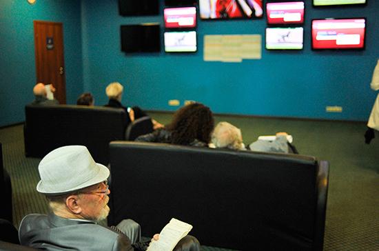 В России предлагают создать единый регулятор азартных игр