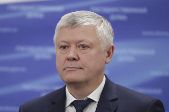 Пискарев: продление отсрочки по долгам позволит защитить уязвимые категории россиян