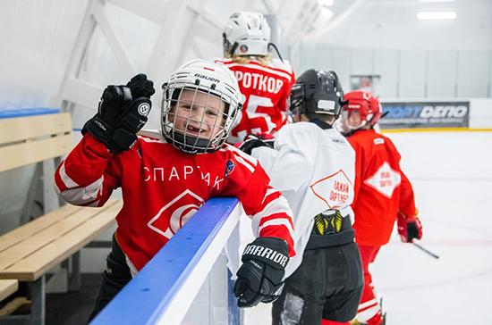 Спортшколы приравняют к образовательным организациям