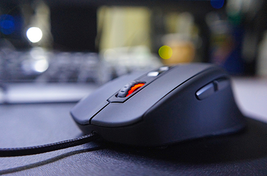 52 года назад была продемонстрирована первая компьютерная мышь
