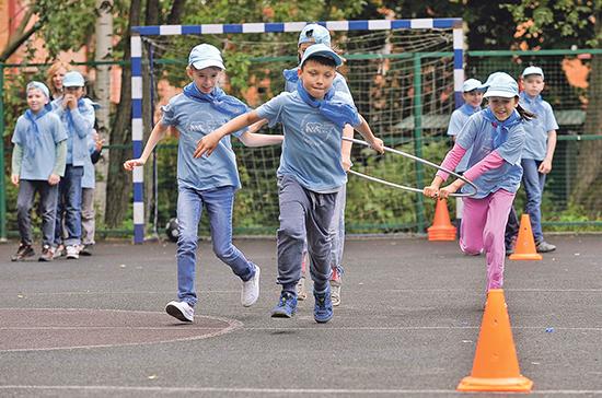 Детским лагерям предлагают помочь за счёт сэкономленных в пандемию средств