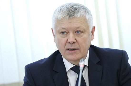 Пискарев рассказал о целях закона о ландшафтных пожарах