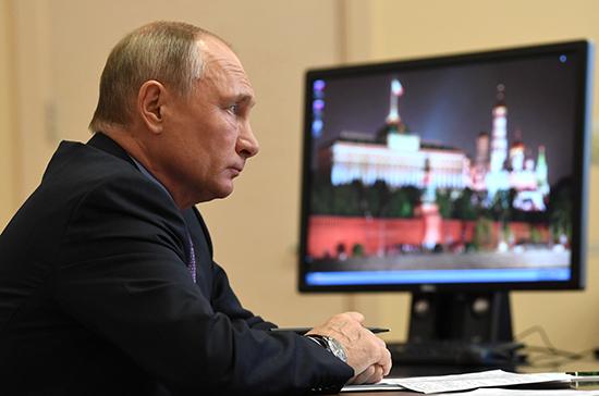 Путин предложил Правительству проработать меры по стабилизации рынка труда