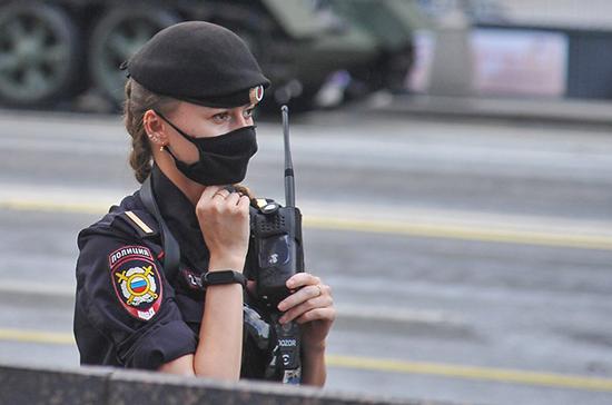 Служба связи МВД России создана 71 год назад