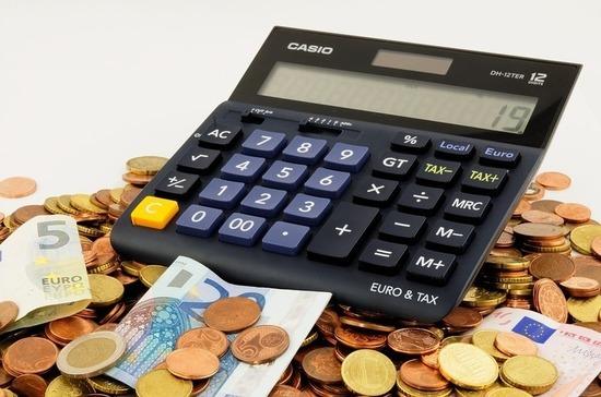 Коронакризис обойдется Австрии в 60,8 млрд евро