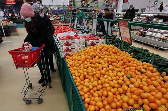 Минсельхоз не ожидает дефицита томатов на российском рынке