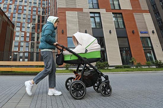 Эксперт предложил вариант развития программы материнского капитала