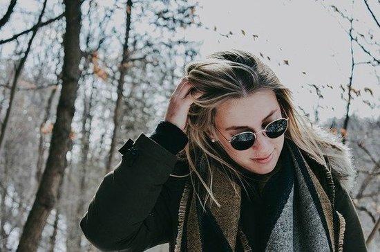 Врач рассказала о вероятности появления снежной болезни от зимнего солнца