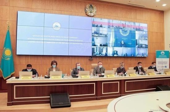 Казахстан: Равнение на «тигров»