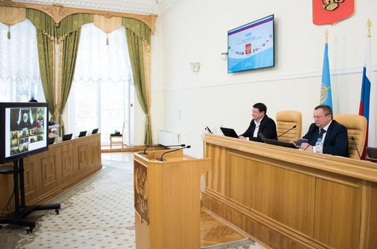 Астраханские депутаты предлагают усовершенствовать Закон «О личном подсобном хозяйстве»