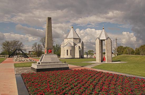 Крымский холокост унёс жизни 18 тысяч крымчаков и евреев