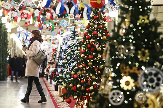 В Новосибирской области 31 декабря предложили сделать выходным для женщин