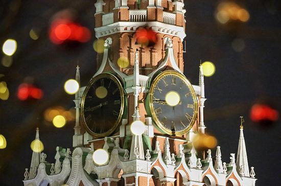 Волгоградская область вернётся к московскому времени до Нового года