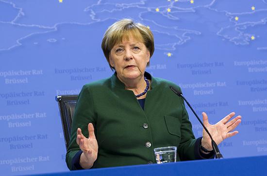 В Германии вводят жёсткий карантин с 16 декабря