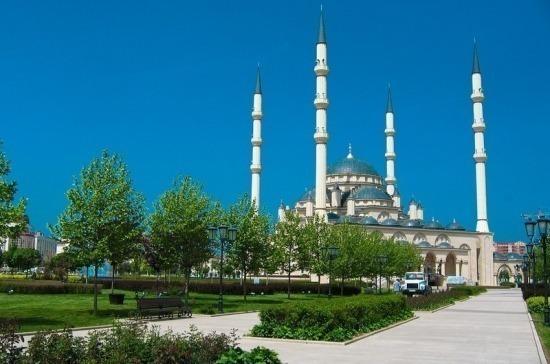 В Чечне за сутки произошло пять землетрясений