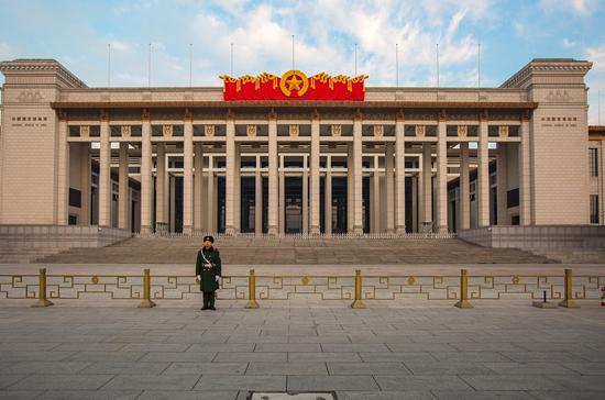 Эксперт рассказал о китайских «супер-солдатах»