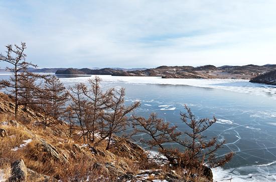 Правила строительства около Байкала хотят переписать
