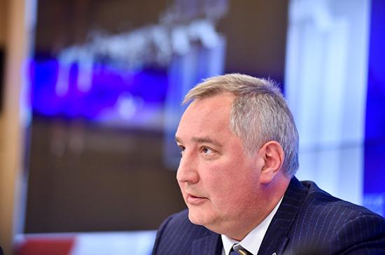 Рогозин: запуск «Ангары-5» является историческим для России событием
