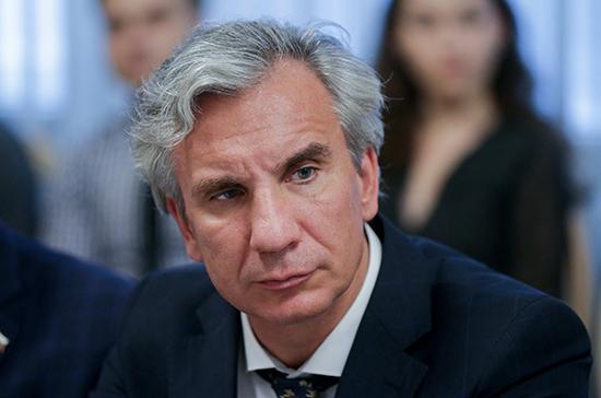Госдума прекратила полномочия депутата Зиннурова