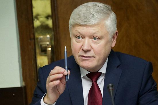 Пискарев заявил о необходимости наказания за пропаганду наркотиков в Сети