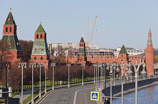 В Москве оценили вероятность введения повторного локдауна