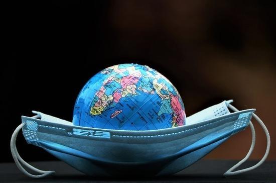 В мире зафиксирован рекордный рост числа заражений COVID-19 за неделю
